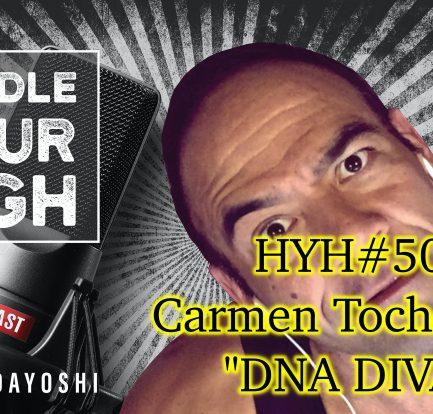 Handle Your High with Tadayoshi